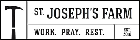 St. Joseph's Farm logo